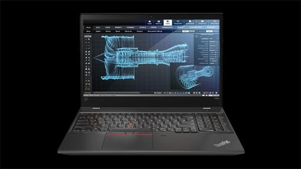 Lenovo TP P52s i7-8650U 4.2GHz 15.6