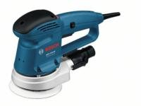 Bosch GEX 125 AC, excentricka bruska /340W,125mm/
