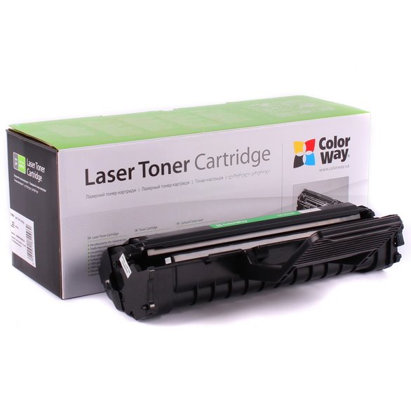 ColorWay alternativny toner k Samsung ML-1610D2/ML2010D3/SCX-4521D3 a Xerox 106R01159