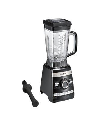 BOSCH_1600W, 6 programov:smoothie,shake,polievky, omáčky,zmrzliny,čistiaca funkcia,