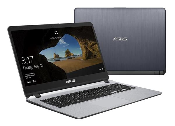 ASUS X507UA-EJ054T Intel i3-6006U 15.6