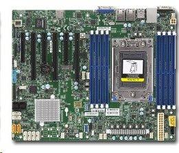 Supermicro H11SSL-C 1xSP3,AMD EPYC™ 7000-series 8x DDR4,3008 SAS3 ATX