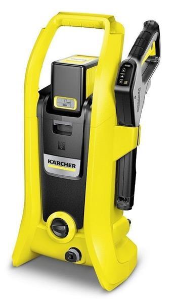 Kärcher Vysokotlakový čistič batériový K 2 Battery