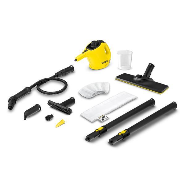 Kärcher Kompaktný parný čistič 2 v 1 SC 1 EasyFix Premium