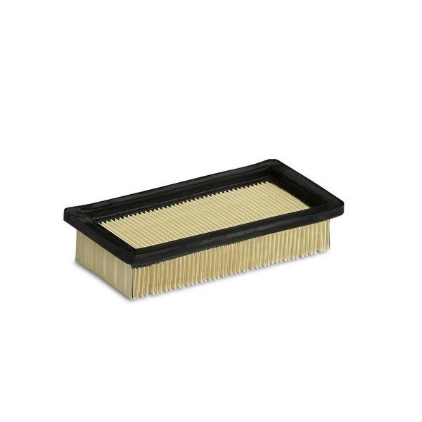 Kärcher Plochý skladaný filter s nano-vrstvou