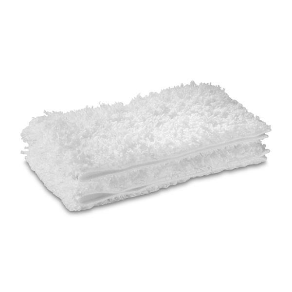 Kärcher Súprava utierok z mikrovlákna pre podlahovú hubicu Comfort Plus