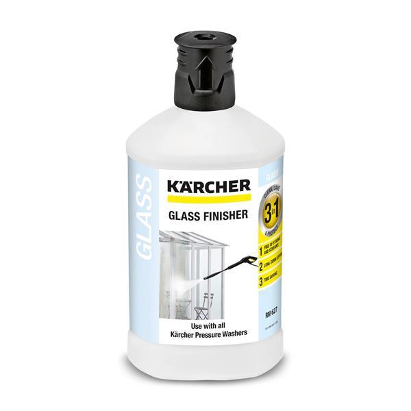 Kärcher Čistič skla 3-v-1, 1L