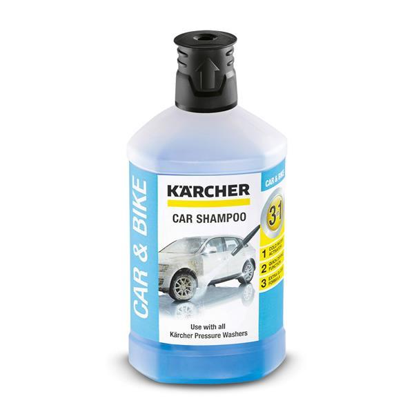 Kärcher Autošampón 3-v-1 1L