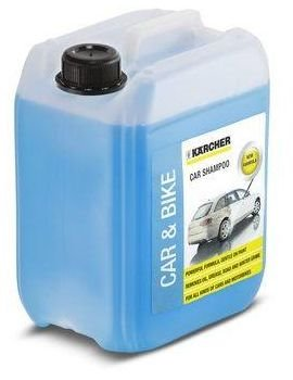 Kärcher Car shampoo cleaning agents 610, 3in1, 1