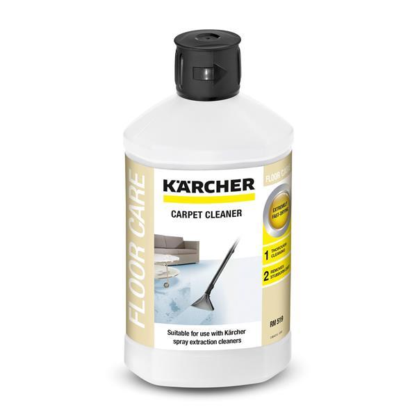 Kärcher Čistič kobercov tekutý RM 519, 1l