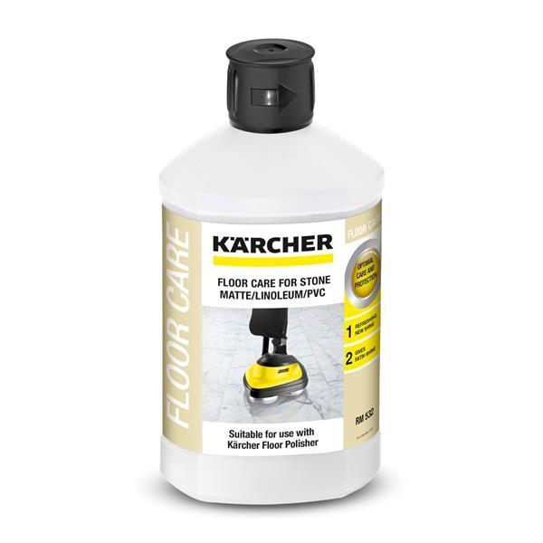 Kärcher Prostriedok na ošetrenie matného kameňa / linolea / PVC RM 532, 1 l