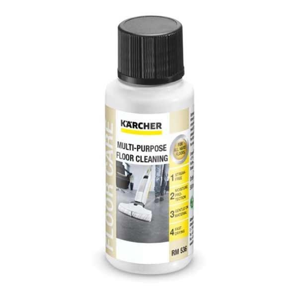 Kärcher univerzálny čistič podláh Universal RM 536