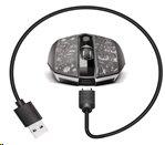 CONNECT IT DOODLE 2 bezdrôtová hráčska myš