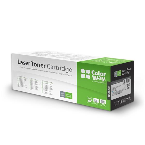 ColorWay alternativny toner k HP CF230A (30A)
