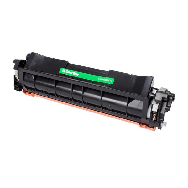 ColorWay alternativny toner k HP CF230X (30X)