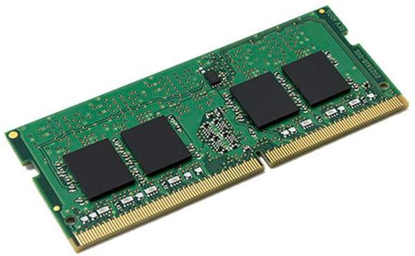 DDR 4 4 GB 2400MHz . SODIMM CL17, ....... Kingston 1.2V