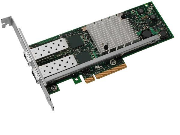 Supermicro AOC-STGN-I4S 10 Gigabit Quadl Port Ethernet Adapter SFP+