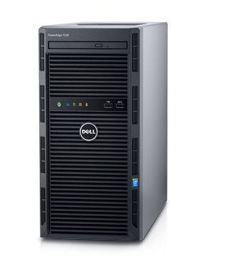 DELL PE T130/Chassis 4 x 3.5