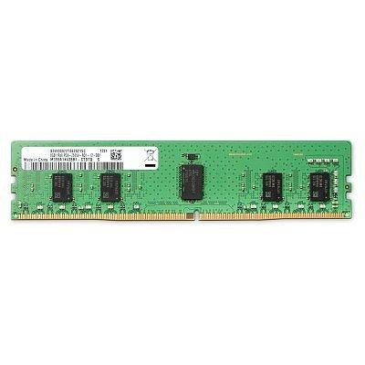 Pamäť HP 8 GB DDR4-2666 DIMM non-ECC