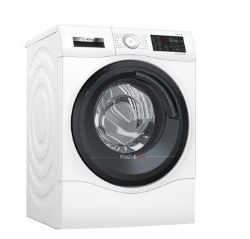 BOSCH_Pracka/susicka kombinacia,max 1400 ot., pranie: 10 kg; pranie + sušenie: 6 kg, A / A,DirectSelect displej
