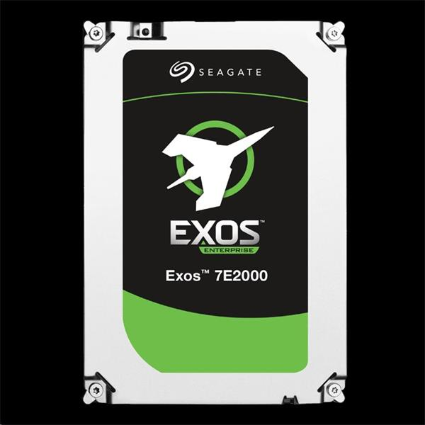 Seagate HDD Server Exos 7E2000 2,5