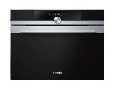 SIEMENS_vstavaná mikrovlnná rúra, výkon max. 900W, 5 stupnou výkona, objem 36l