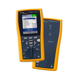 Fluke - NFA-LC-SINGLE - LC interchangeable adapter
