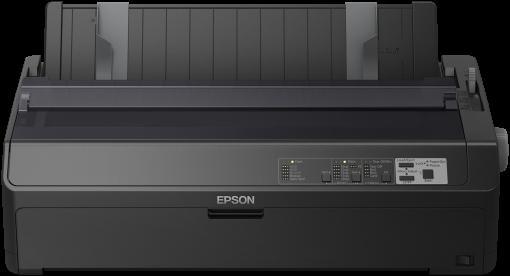 Epson FX-2190II, A3, 2x9ihl., 738zn., LPT/USB