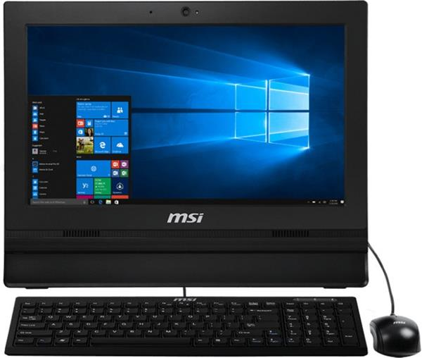 MSI Pro 16T 7M-030XEU Intel 3865U/15.6 touch HD/Intel HD/4GB/SSD 128GB/WLAN/nonOS