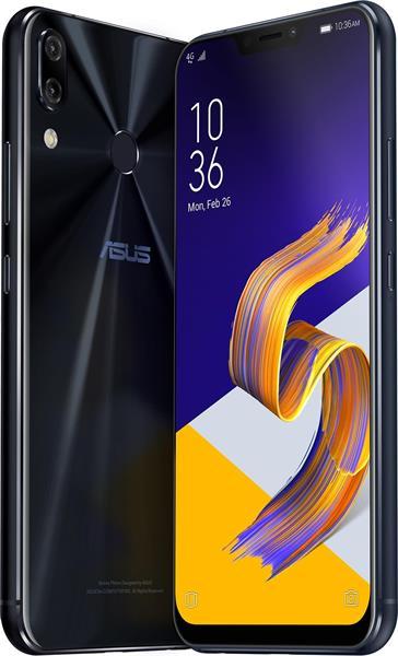 ASUS ZenFone 5Z ZS620KL 6,2