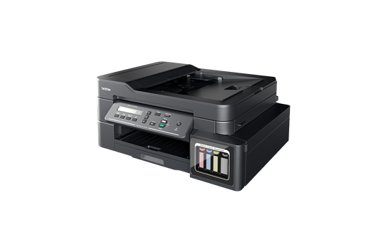 BROTHER DCP-T710W A4 ink-tank MFP, ADF, USB, WiFi
