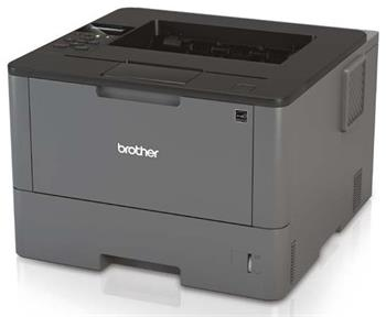BROTHER HL-L5000D A4 mono laser, duplex, USB