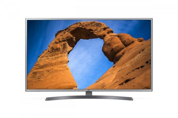 LG 43LK6100 SMART LED TV 43
