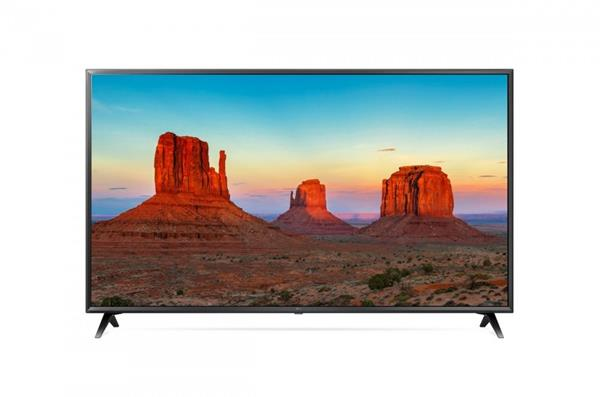 LG 43UK6300 SMART LED TV 43