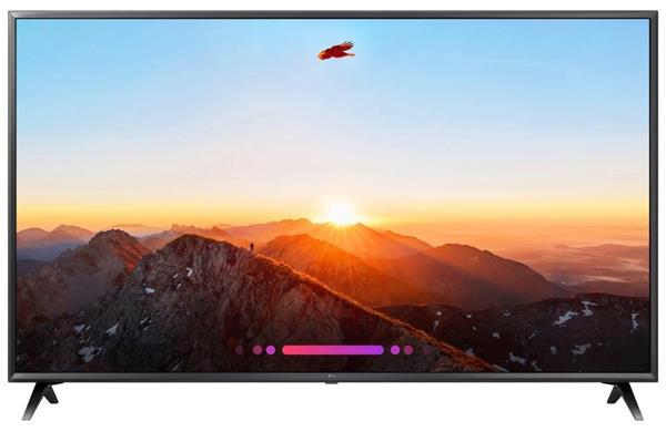 LG 65UK6300 SMART LED TV 65