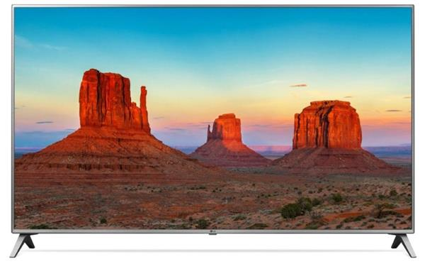 LG 43UK6500 SMART LED TV 43