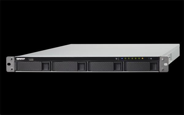 QNAP™ TS-463XU-RP-4G