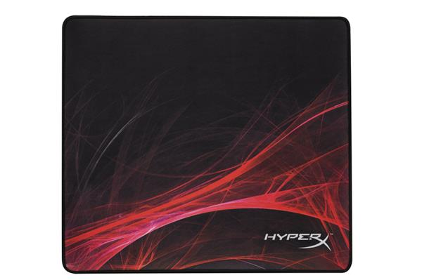 Kingston HyperX FURY S Pro hráčska podložka pod myš, Speed Edition, L