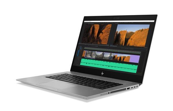HP Zbook Studio G5, i7-8750H, 15.6 UHD/IPS, NVIDIA Quadro P1000/4GB, 16GB, 512GB SSD, W10Pro, 3y