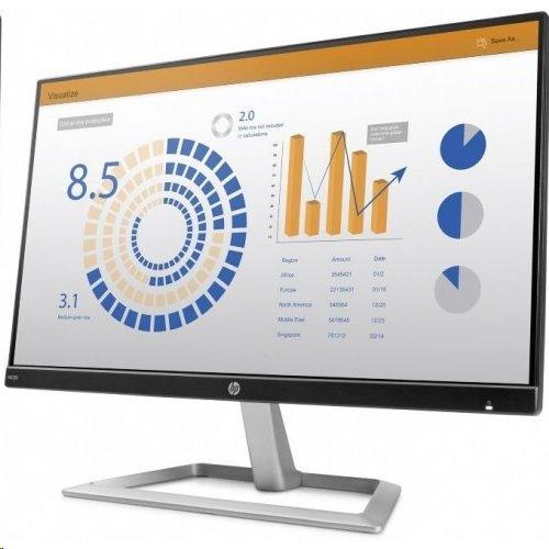 HP N220, 21.5 IPS/LED, 1920x1080 FHD, 1000:1, 5ms, 250cd, VGA/HDMI