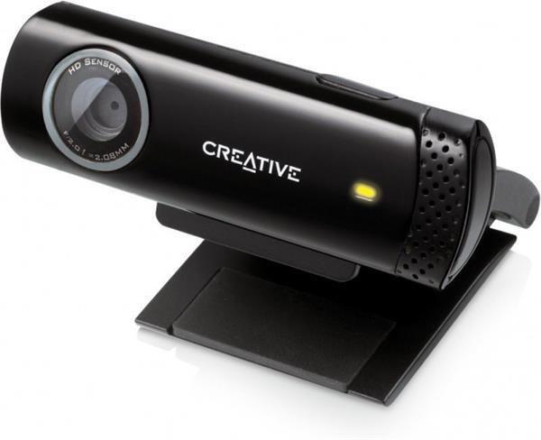 Creative LIVE! Cam Chat HD, USB webkamera
