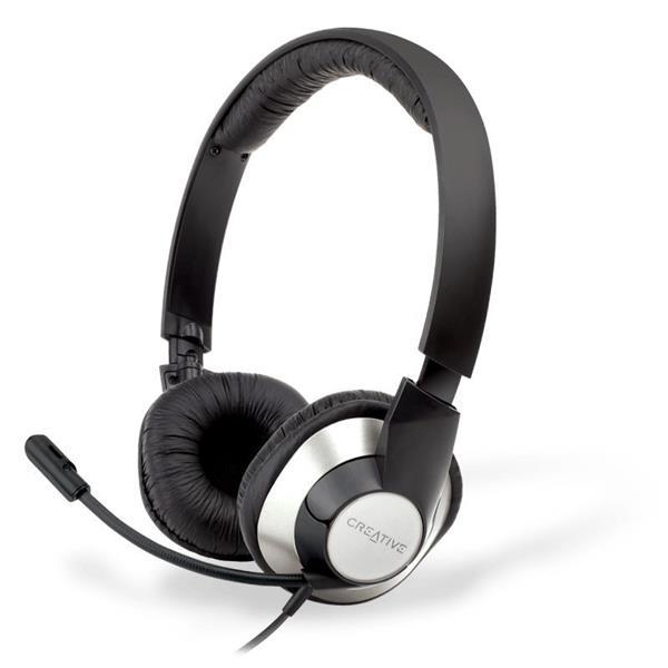 Creative ChatMax HS-720, headset