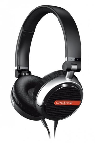 Creative FLEX headset, 3.5mm jack