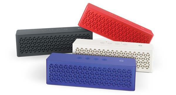 Creative MUVO mini red, bluetooth reproduktor, IP66