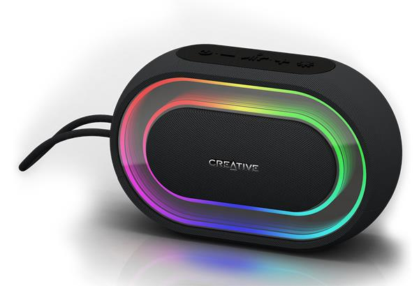 Creative HALO, bluetooth reproduktor