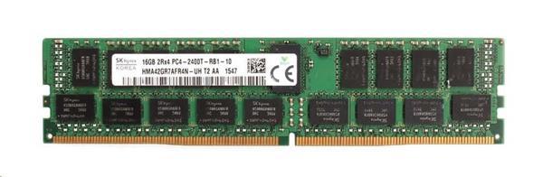 DDR 4 .................16 GB . 2666MHz ECC REG........... Hynix