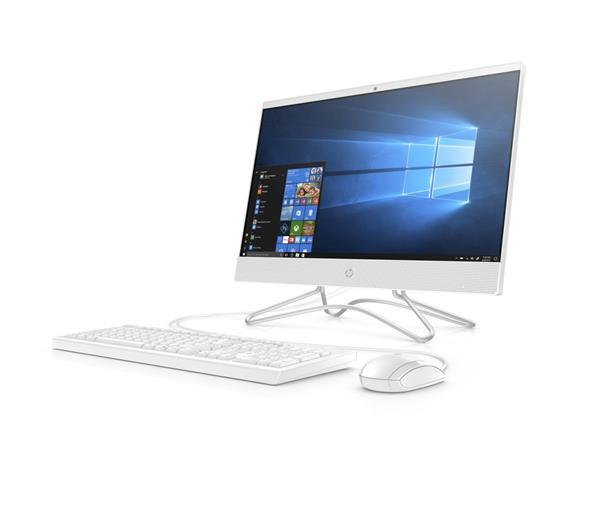 HP 22-c0017nc, Pentium J5005, 21.5 FHD/IPS, 8GB, 1TB, DVDRW, W10, 2Y