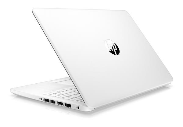 HP 14-cf0016nc, Pentium Silver N5000, 14.0 HD/SVA, Intel UHD 605, 4GB, 1TB, W10, Snowflake white