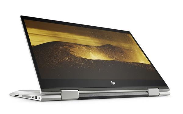 HP ENVY x360 15-cn0001nc, i5-8250U, 15.6 FHD/IPS Touch , NVIDIA GeForce MX150/4GB, 8GB, 256GB+1TB, W10, Natural silver