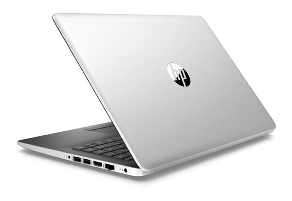 HP 14-cm0012nc, AMD A9-9425, 14.0 HD/SVA, AMD Radeon R5, 4GB, 128GB, W10, Natural silver